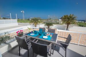 Nicholas Seaview Apartments, Apartmány  Protaras - big - 43