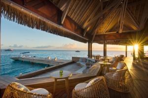 Conrad Bora Bora Nui, Üdülőközpontok  Bora Bora - big - 40