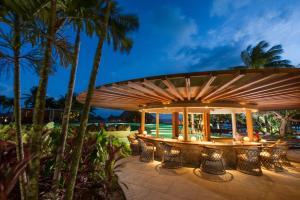 Conrad Bora Bora Nui, Üdülőközpontok  Bora Bora - big - 33