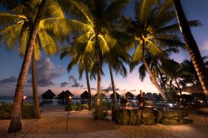 Conrad Bora Bora Nui, Üdülőközpontok  Bora Bora - big - 50
