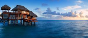 Conrad Bora Bora Nui, Üdülőközpontok  Bora Bora - big - 53