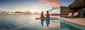 Conrad Bora Bora Nui, Üdülőközpontok  Bora Bora - big - 8
