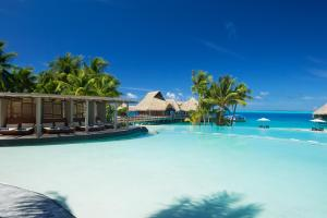 Conrad Bora Bora Nui, Üdülőközpontok  Bora Bora - big - 27