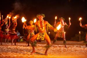 Conrad Bora Bora Nui, Üdülőközpontok  Bora Bora - big - 44