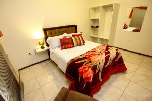 Apartamento Aconchegante Na Serra, Apartmány  Gramado - big - 27