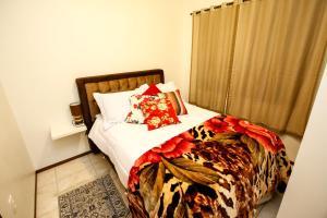 Apartamento Aconchegante Na Serra, Apartmány  Gramado - big - 25