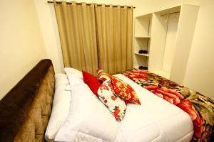 Apartamento Aconchegante Na Serra, Apartmány  Gramado - big - 24