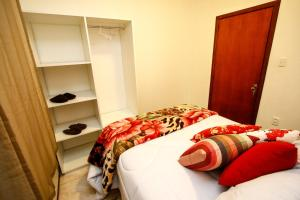 Apartamento Aconchegante Na Serra, Apartmány  Gramado - big - 61