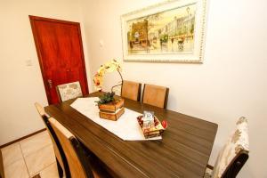 Apartamento Aconchegante Na Serra, Apartmány  Gramado - big - 56
