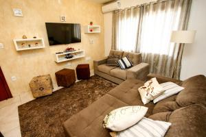 Apartamento Aconchegante Na Serra, Apartmány  Gramado - big - 55
