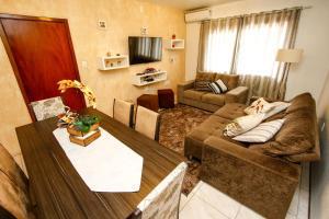 Apartamento Aconchegante Na Serra, Apartmány  Gramado - big - 54