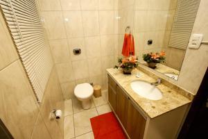 Apartamento Aconchegante Na Serra, Apartmány  Gramado - big - 53
