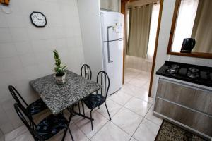 Apartamento Aconchegante Na Serra, Apartmány  Gramado - big - 52