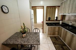 Apartamento Aconchegante Na Serra, Apartmány  Gramado - big - 51