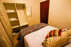 Apartamento Aconchegante Na Serra, Apartmány  Gramado - big - 46