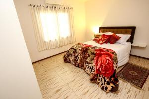 Apartamento Aconchegante Na Serra, Apartmány  Gramado - big - 45