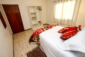 Apartamento Aconchegante Na Serra, Apartmány  Gramado - big - 43
