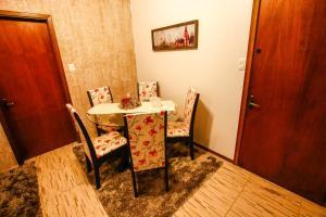 Apartamento Aconchegante Na Serra, Apartmány  Gramado - big - 19