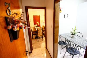 Apartamento Aconchegante Na Serra, Apartmány  Gramado - big - 4