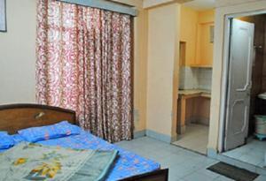 Hill View Apartment - Dalai's Abode, Homestays  Dharamshala - big - 11