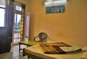 Hill View Apartment - Dalai's Abode, Homestays  Dharamshala - big - 12