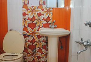Hill View Apartment - Dalai's Abode, Homestays  Dharamshala - big - 13