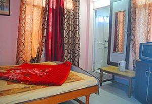 Hill View Apartment - Dalai's Abode, Privatzimmer  Dharamshala - big - 24