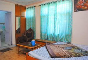Hill View Apartment - Dalai's Abode, Homestays  Dharamshala - big - 18