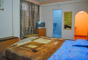 Hill View Apartment - Dalai's Abode, Homestays  Dharamshala - big - 19