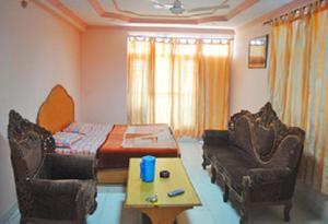 Hill View Apartment - Dalai's Abode, Homestays  Dharamshala - big - 20