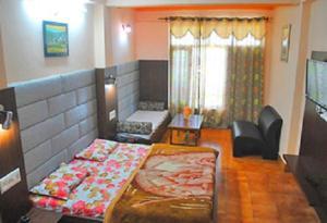 Hill View Apartment - Dalai's Abode, Homestays  Dharamshala - big - 22