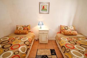 Cottage mit 4 Schlafzimmern