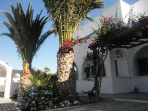 Villa Clio (Perissa)