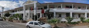 Victoria Suite Hotel & Spa, Hotels  Turgutreis - big - 56