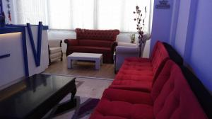 Victoria Suite Hotel & Spa, Отели  Тургутреис - big - 67