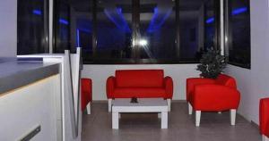 Victoria Suite Hotel & Spa, Отели  Тургутреис - big - 60