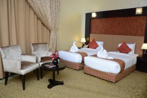 Aryana Hotel, Hotel  Sharjah - big - 24