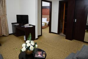 Aryana Hotel, Hotels  Sharjah - big - 22