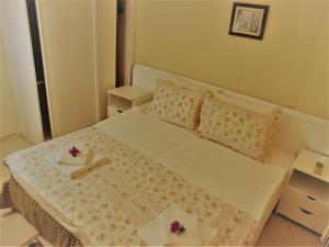 Victoria Suite Hotel & Spa, Отели  Тургутреис - big - 95