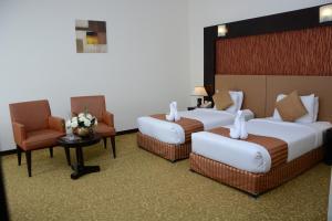 Aryana Hotel, Hotels  Sharjah - big - 21
