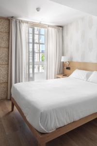 Hotel Atalaia B&B, Hotels  Santiago de Compostela - big - 24