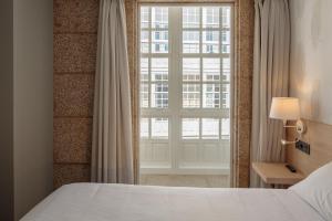 Hotel Atalaia B&B, Hotels  Santiago de Compostela - big - 26