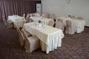 Aryana Hotel, Szállodák  Sardzsa - big - 44