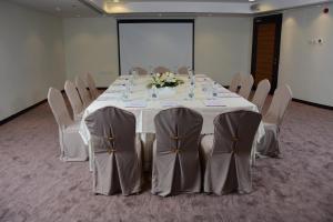 Aryana Hotel, Hotel  Sharjah - big - 42