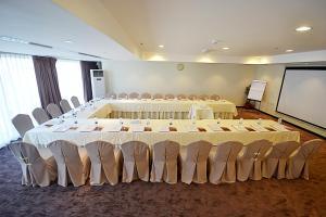 Aryana Hotel, Hotel  Sharjah - big - 45