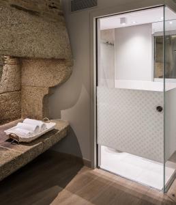 Hotel Atalaia B&B, Hotels  Santiago de Compostela - big - 27