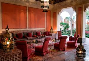 Finca Cortesin Hotel Golf & Spa (27 of 45)