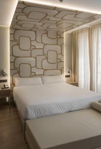 Hotel Atalaia B&B, Hotels  Santiago de Compostela - big - 29