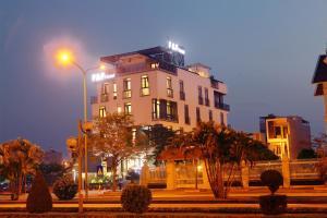 F & F Hotel, Отели  Хайфон - big - 36