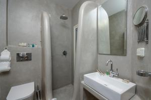The Saint Vlassis, Hotels  Naxos Chora - big - 85